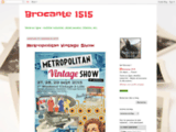 Brocante & Bookinerie