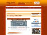 Broderie Alsacienne - Mercerie - Point de croix - Zweigart - Rico - Broderie