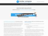 Broker Compare : le rachat de crédit sans justificatifs