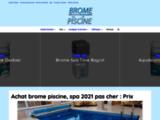 Traitement au brome pour la piscine : Comparateur de prix