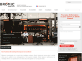 Chauffage Terrasse Design & Performant | Bromic Heating
