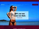 Bronzage et Fitness à Bruxelles - E.Shop vente fitness bancs solaires et saunas