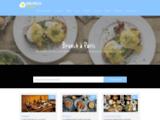 Brunch à Paris : le guide des meilleurs restaurants pour bruncher