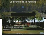 Brunch Toulouse -Le dimanche midi en péniche.