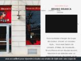 Coiffeur à Lyon : coupe de cheveux femme/homme | Bruno Branca