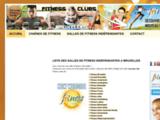 Bruxelles Fitness Index