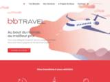 Agence de voyage d'affaires basée à Genève Suisse