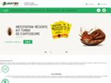 Bugator traitement punaises de lit huiles essentielles