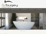 Rénovation, Installation salle de bains clé en mains en Bugeyà proximité d'Amérieu en Bugey (01), Morestel (38), Montalieu (38)