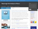 Assistance - Dépannage Informatique en Meuse
