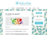 Bulle de Pilates - Pilates Toulouse - Cours collectifs et particuliers