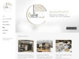 Bulle d'intérieur concept - Conseil en décoration