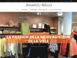 Boutique Bullshop: mode féminine et conseil en image