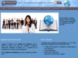 Bureau traduire - Agence de traduction professionnelle.