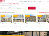 Location & Vente de bureaux à Paris et dans les Hauts-de-Seine - Knight Frank