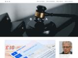 Cabinet d'avocats Burzio-Consolin - Indemnisation des victimes d' accident
