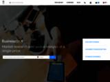 Businesscoot, votre fournisseur d'information sectorielle
