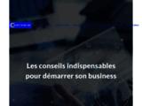 Business International   Toutes les clés pour monter son business