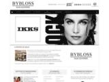 Maroquinerie haut de gamme - Bybloss - Boutique en ligne