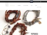 bijoux, bijoux fantaisie, bijoux femme, bijoux martelés, bijoux cannes, bijoux made in France, bijoux made in Cannes