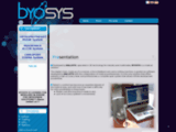 Byosys - CFAO pour l'orthopedie, orthese et prothese