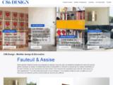 C86 Design - Mobilier design & Décoration