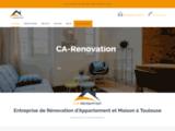 entreprise rénovation Toulouse