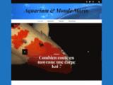 Cabalateste - Tout savoir sur l'aquariophilie
