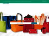 Cabas-sac : fabrication sac et cabas durables