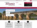 Cabinet Aviano - Expert Comptable et Commissaire aux comptes à Agen