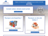 Cabinet C.E.A Immobilier, Expertise et Avis de valeur