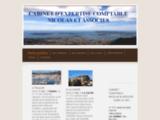 Expert comptable - Cabinet Comptable Nicolas & Associes