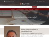 Expert comptable Paris 20 | Cabinet EXECOM