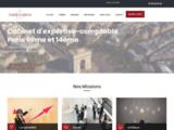Cabinet d'expert-comptable situé dans le 6ème arrondissement de Paris Cabinet Charles Lefebvre