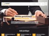 Cabinet d'avocat : Engager un avocat dans un cabinet