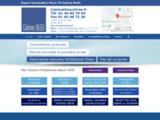 Cabinet Bleu Expert Comptable Paris 75 Cabinet expertise comptable