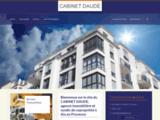 Le cabinet - Agence immobiliere Aix-en-Provence - Cabinet Daude