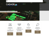 Centre de formation audiovisuel et multimédia – Cadase