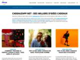 CadeauZapp: Idées Cadeaux Originales à Petit Prix