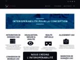 CAD Interop - Solutions d'interoperabilite CAO