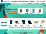 Objets Publicitaires Ecologiques - Cadoetik