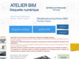 Caelios Atelier BIM Maquette numérique Assistance Partenariat