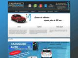 Location voiture Caen - Location utilitaire - Calvados - Basse Normandie - Caennaise Auto Location-