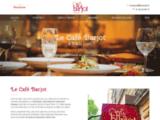 Le Café Barjot