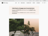 Acheter café et thé en ligne |Boutique Cafés Querry