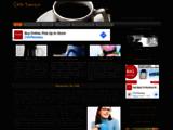 Café, sommaire du site cafesaveur.net