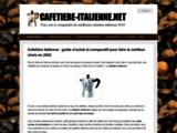 Cafetiere italienne - Guide pour bien choisir sa cafetière italienne en 2019