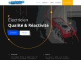 Cagnes Electricité · Électricien à Cagnes-sur-Mer et Alentours · Devis Grat