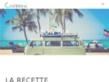 Caipirinha | Recette Caipirinha