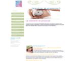 Le site calendrier de grossesse.fr